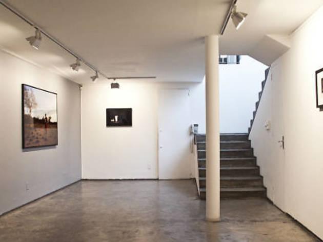 Galería Enrique Guerrero