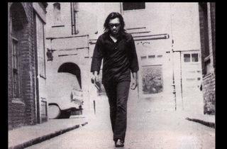 Sixto Rodriguez : The Sugar Man