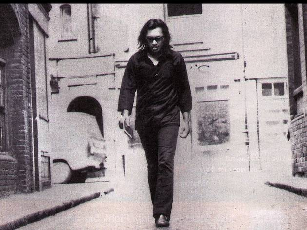 Sixto Rodriguez : The Sugar Man