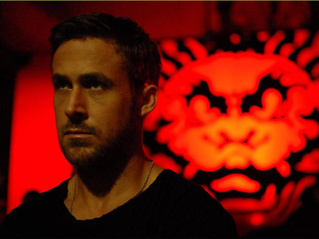 'Only God Forgives' (de Nicolas Winding Refn)