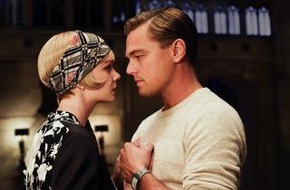 Gatsby le magnifique (de Baz Luhrmann, avec Leonardo DiCaprio, Carey Mulligan et Joel Edgerton)