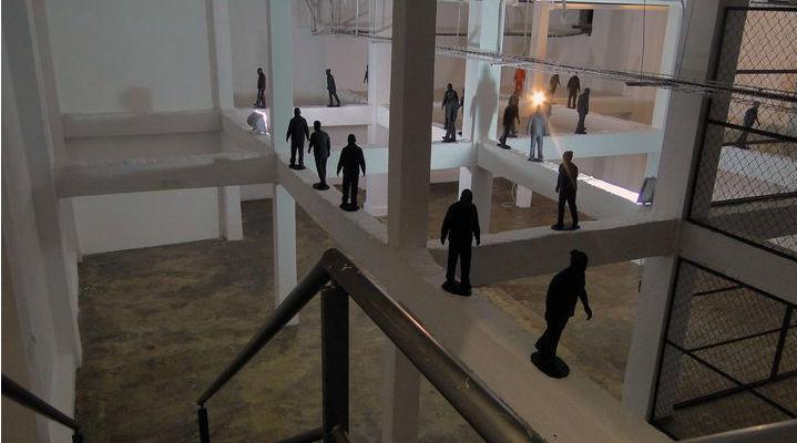 Galería Luis Adelantado