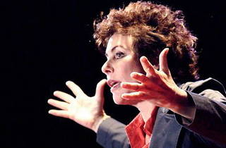 Ruby Wax: Out of her Mind