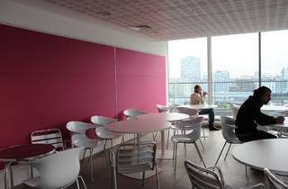 Studios singuliers (© EP / Time Out Paris)