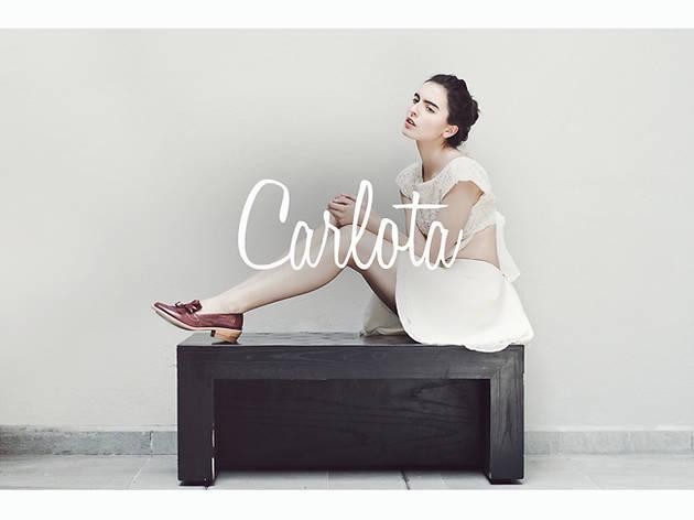 Modelo Carlota $920