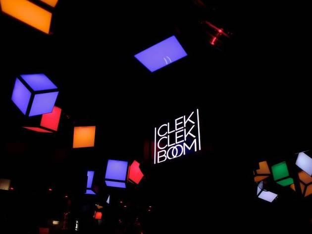 Clekclekboom fête ses un an !