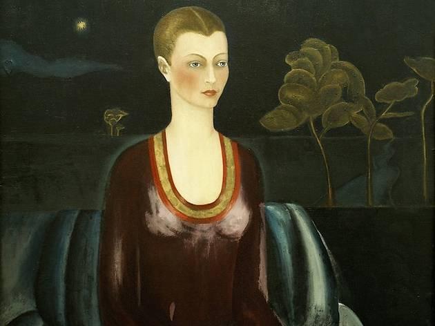 Et la 14e... Kahlo / Rivera (• Quand ? Du 9 octobre au 13 janvier (2014) / • Où ? Au musée de l'Orangerie, Jardin des Tuileries, 1er)