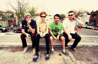 FIDLAR + Childhood