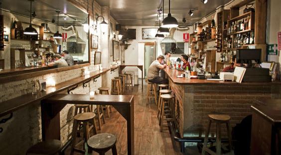 Antros y bares en Coyoacán