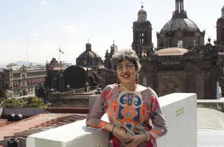 Ana Tomé, directora del CCEM