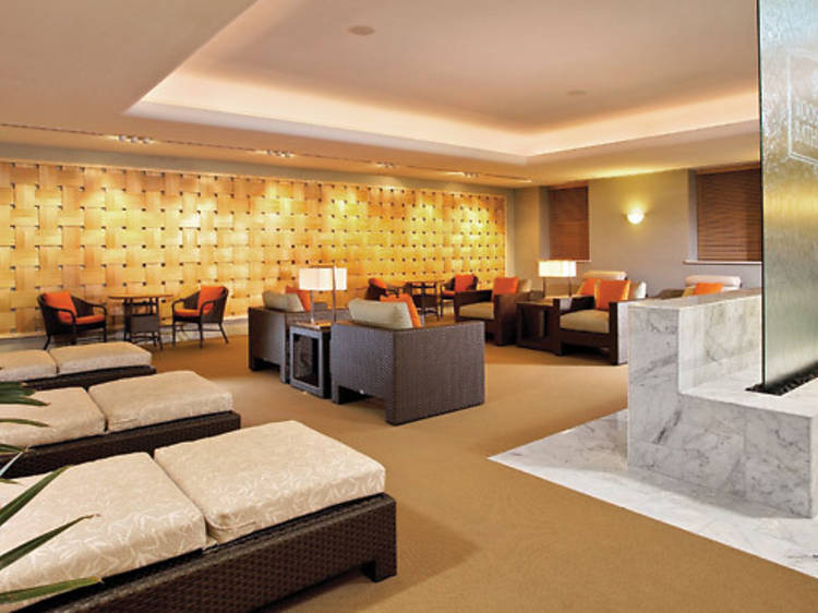 Best spas in New York State for a warming winter escape