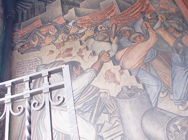 Mercado Abelardo L. Rodríguez