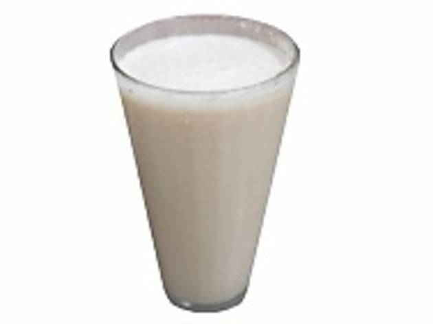 Pulque de galleta Oreo