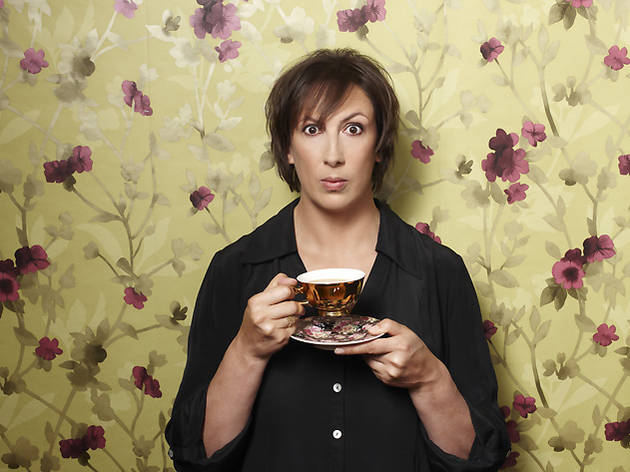 Miranda Hart – My, What I Call, Live Show