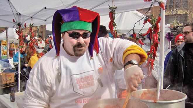 Syracuse Winterfest