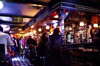 The Cross North Tavern