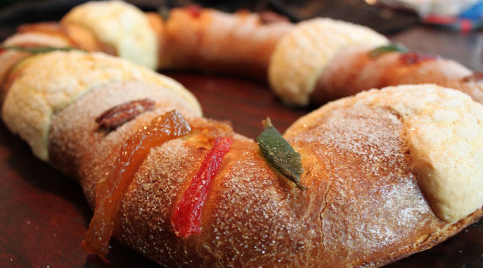 Panadería Pancracia
