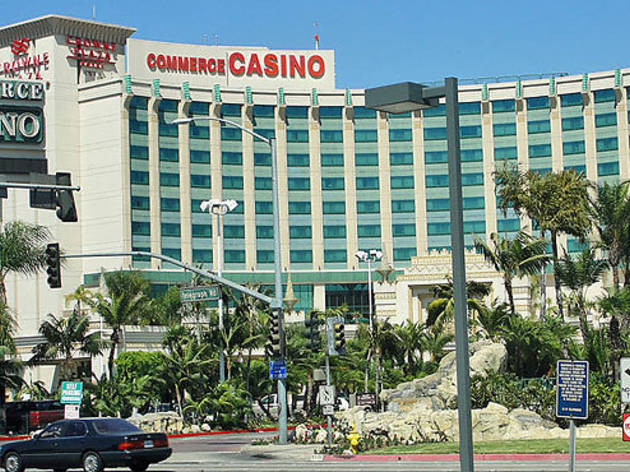 Los angeles casinos slots list of the best poker hands