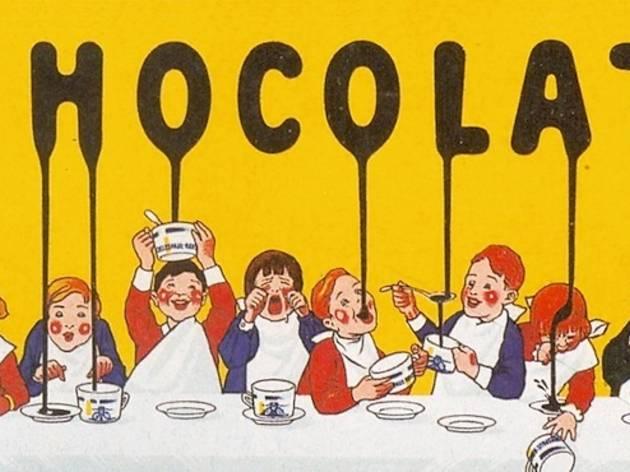 Les 10 meilleurs chocolats chauds de Paris