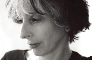 Deborah Eisenberg + George Saunders