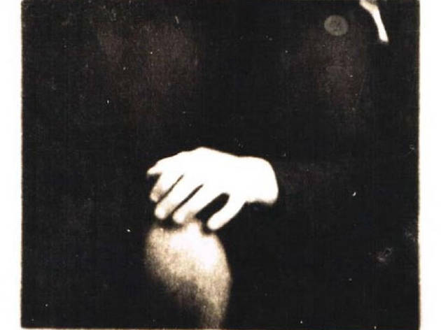 (Igor Savchenko, '9.92-1', tiré de la série 'Alphabet des gestes', 1992 / Courtesy de la galerie Russian Tea Room)