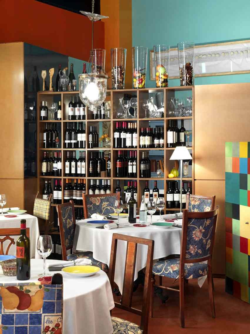 Child Friendly Places To Eat In Barcelona ~ Restaurant Semproniana Barcelona