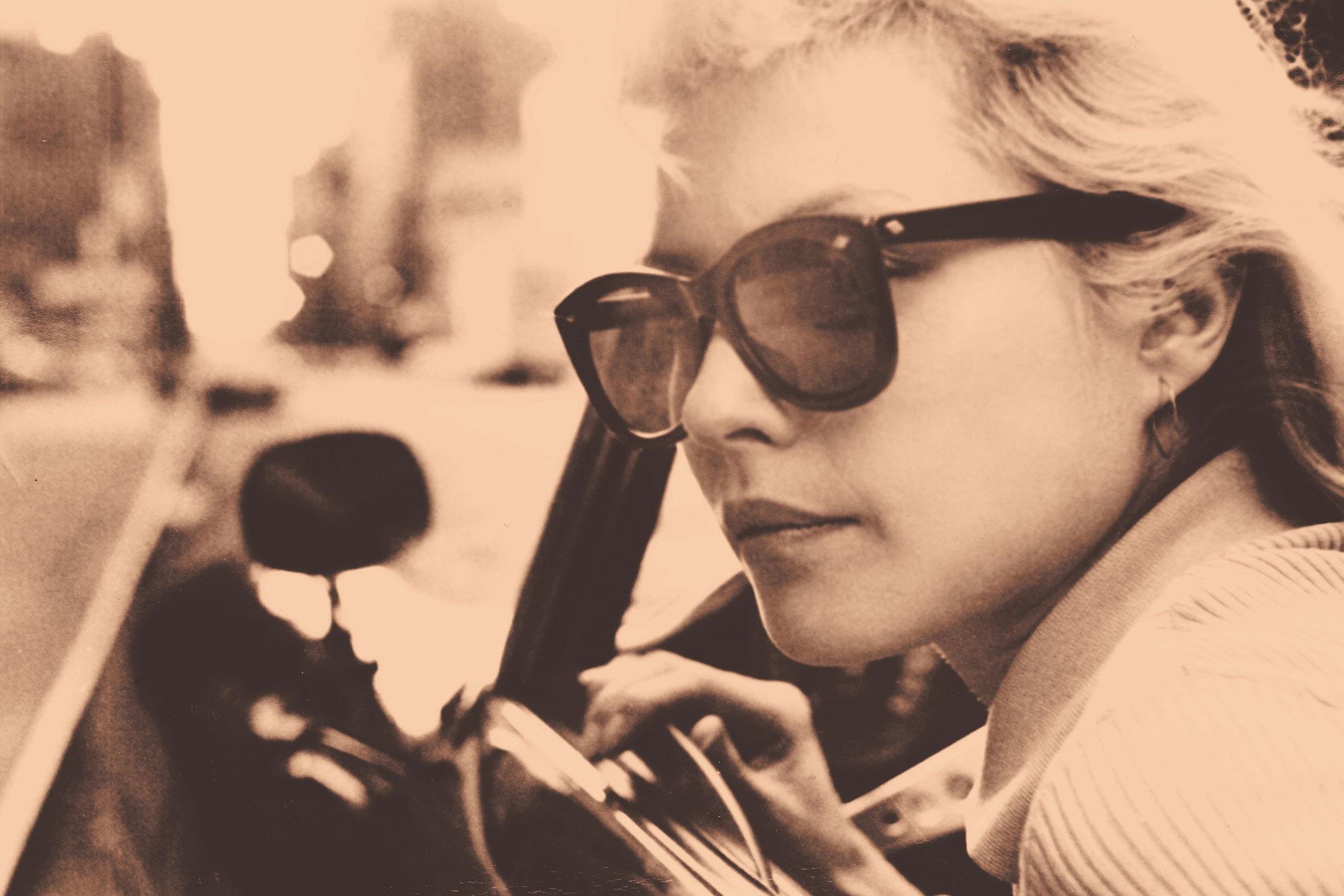 Debbie Harry, Blondie, Punk Magazine