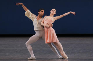 New York City Ballet: Winter 2013