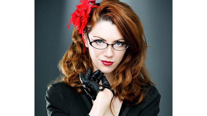 Miss Mary Cyn