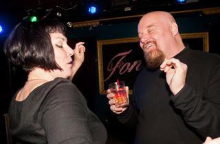 (Photograph: The Drunken Photographer)