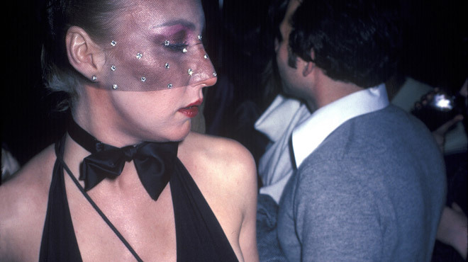 Danceteria, Studio 54 and other legendary clubs and parties in NYC