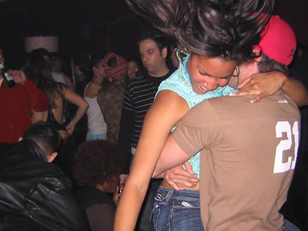 APT, club