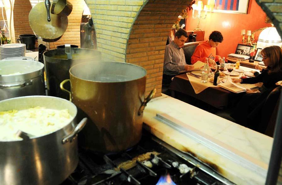 Els 50 millors restaurants