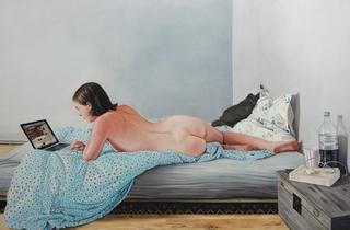 Thomas Lévy-Lasne, 'Visiblement'