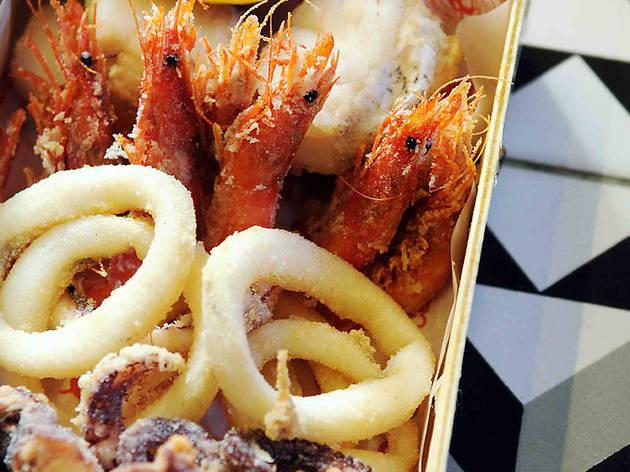 reportatge menjar a deshoresrestaurant ca¿otatime out08 gener 2012