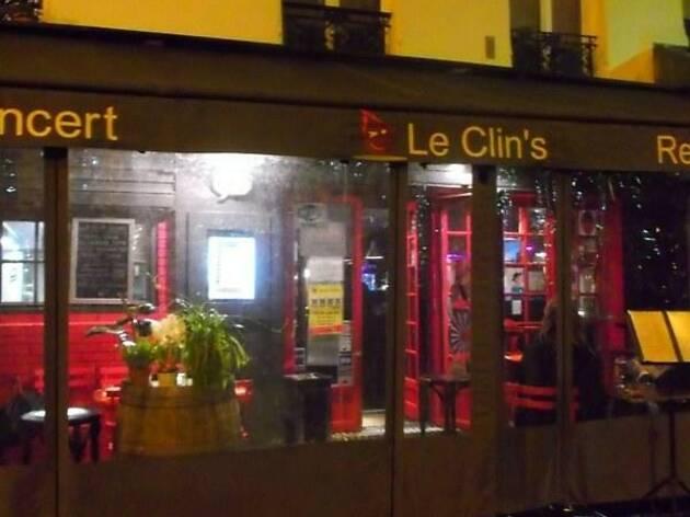 Le Clin's 20