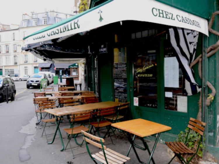 Chez Casimir