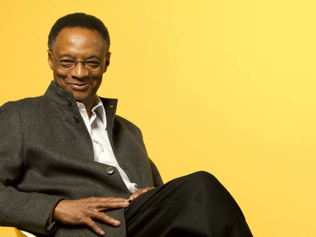Ramsey Lewis and John Pizzarelli: Straighten Up and Fly Right—Tribute to Nat King Cole