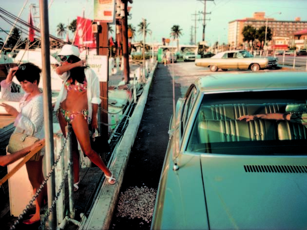 ('Florida', 1965 / © Joel Meyerowitz / Courtesy Howard Greenberg Gallery, New York City)