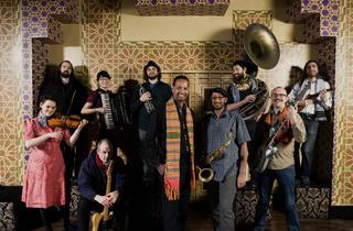Debo Band + The Relatives