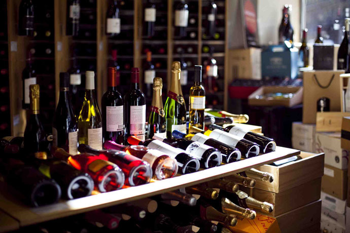 Barcelona's best wine bars