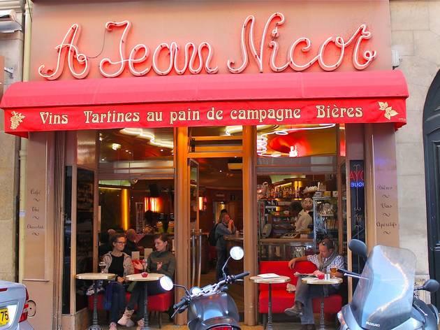 (A Jean Nicot / © C.G.)