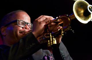 Terence Blanchard Quintet