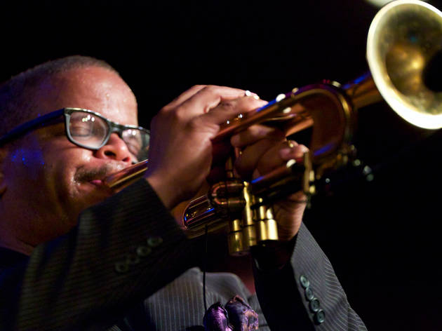 Terence Blanchard Quintet