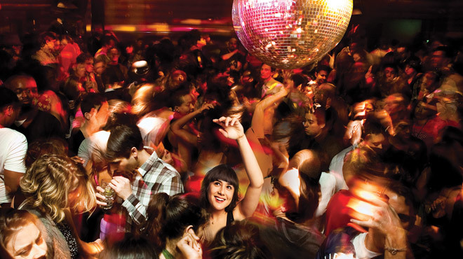 New York nightlife guide 2013: Clubs, parties and scene-makers