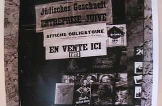 Spoliation des Juifs : une politique d'État (1940-1944)