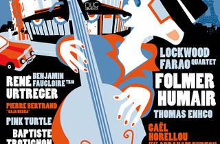 3e Festival French Quarter