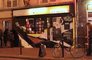 (Zéro Zéro / © Camille Griffoulières - Time Out Paris)