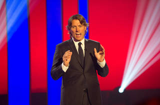John Bishop's Only Joking
