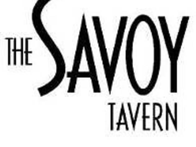 The Savoy Tavern